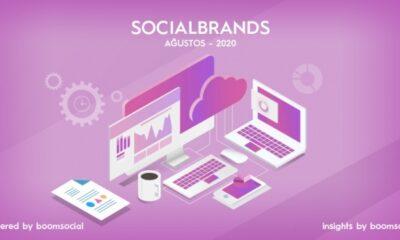 Ağustos ayı sosyal medyanın en başarılı markaları açıklandı
