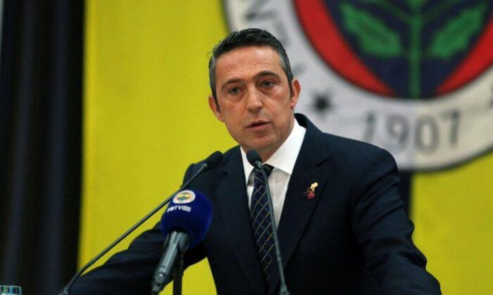 Ali Koç'tan transfer müjdesi!