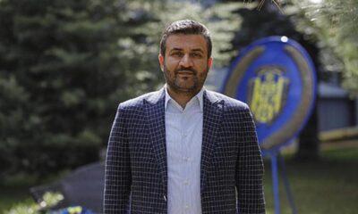 """Ankaragücü Başkanı açıkladı: """"20 takımlı Süper Lig gündemde"""""""