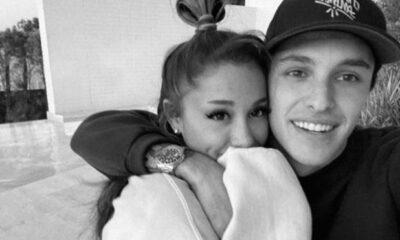 Ariana Grande ile Dalton Gomez'in aşkı 13.7 milyon dolarlık malikanede başlamış!