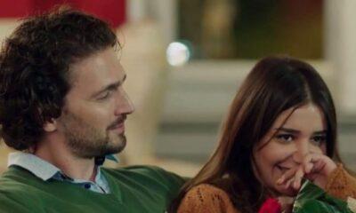 Aşk Masalı konusu ve oyuncu kadrosu… Aşk Masalı filminin konusu ne?