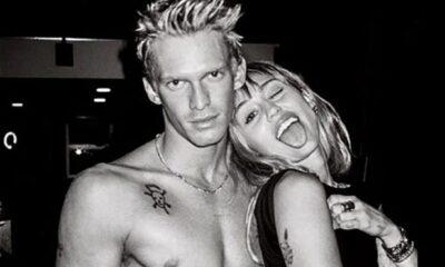 Aşkları 10 ay sürdü! Miley Cyrus ve Cody Simpson ayrıldı