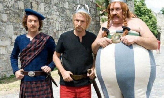Asteriks ve Oburiks Gizli Görevde konusu ne, oyuncuları kimler?