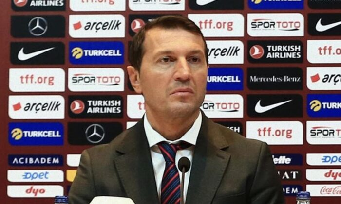 Bayram Bektaş'tan transfer iddialarına yanıt