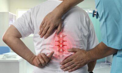 Bel ağrısı neden olur? Nasıl tedavi edilir?