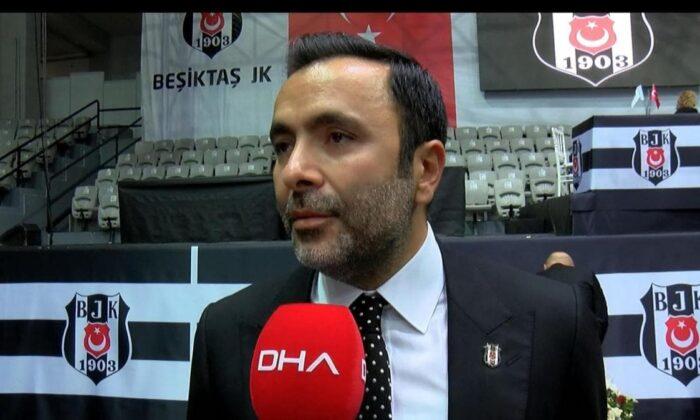 Beşiktaş'tan harcama limitleriyle ilgili ilk açıklama geldi