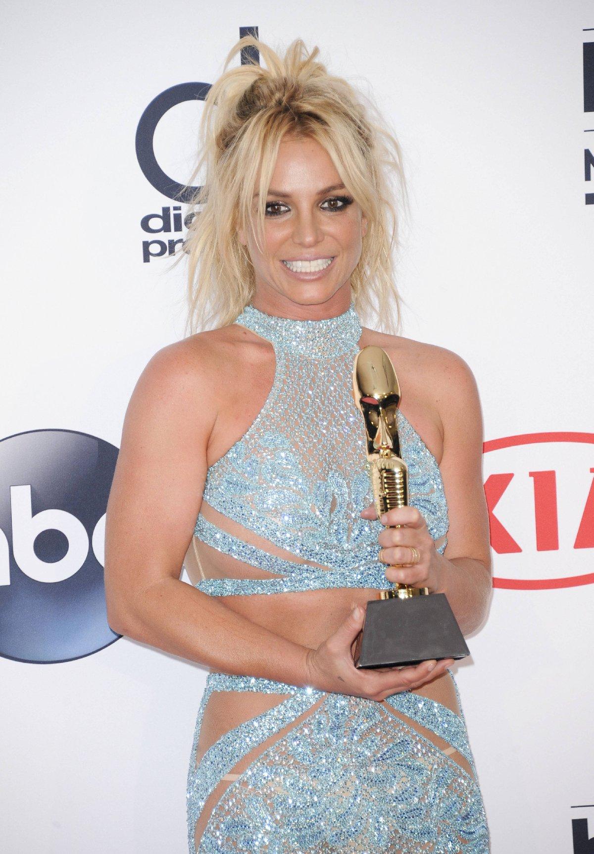 Britney Spears'ın babasına açtığı dava reddedildi