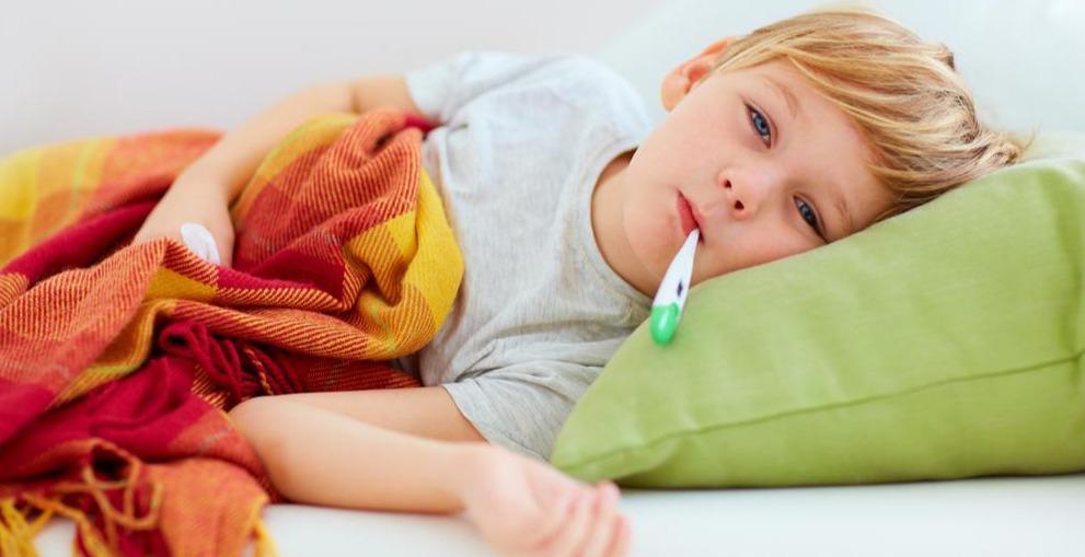 Çocuklarda en sık görülen 5 hastalık ve korunma yöntemleri