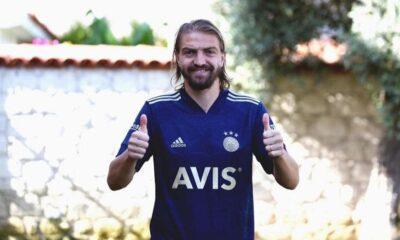 Caner Erkin: Fenerbahçeli olduğumu herkes bilir