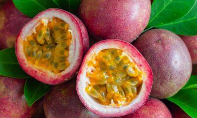 Çarkıfelek meyvesinin faydaları nelerdir?