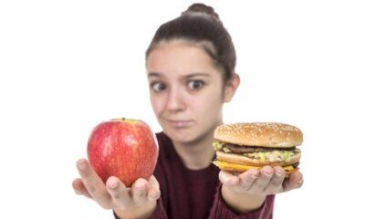 Çocuk beslenmesinde bulunmaması gereken 10 yiyecek