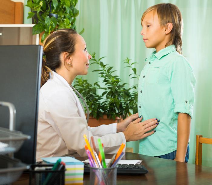 Çocuklarda karaciğer ve safra yolu cerrahisi nasıldır?