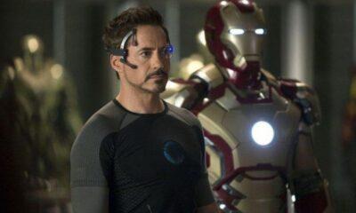 Demir Adam 3 konusu ve oyuncuları… Iron Man 3 oyuncuları kimler?