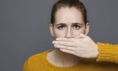 Diyet yaparken ağız kokusu nasıl geçer?