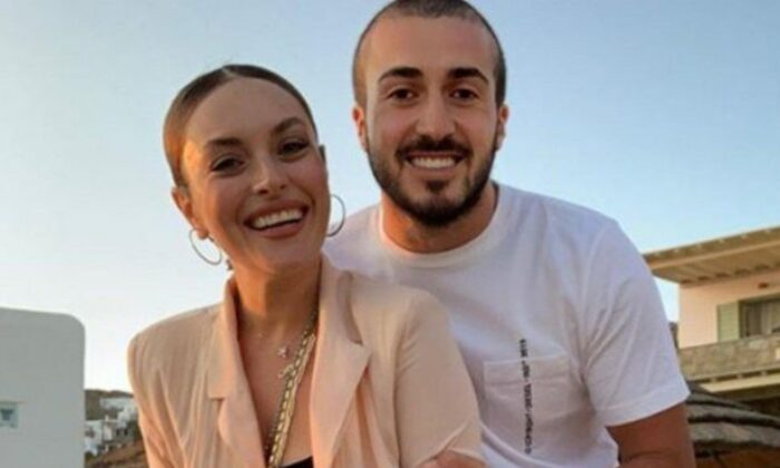 Ezgi Mola'dan evlilik açıklaması