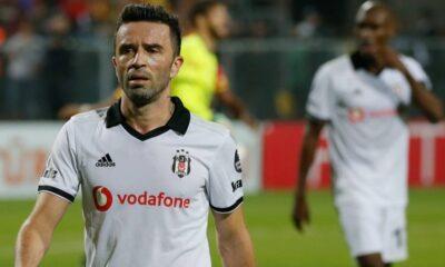 'Fenerbahçe'ye gidiyorum, hakkınızı helal edin'