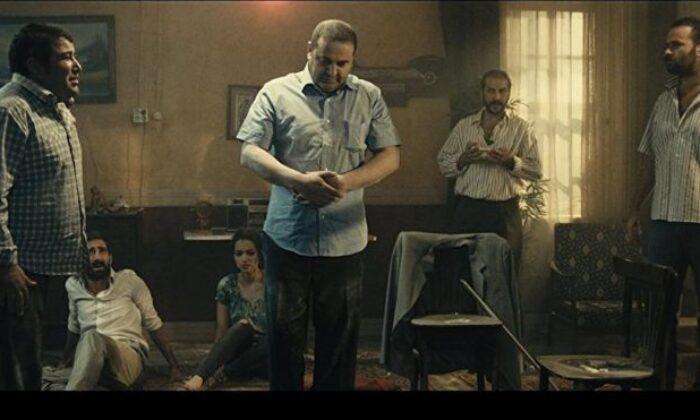 G.D.O. Karakedi konusu ve oyuncuları… G.D.O Karakedi filminin konusu ne?
