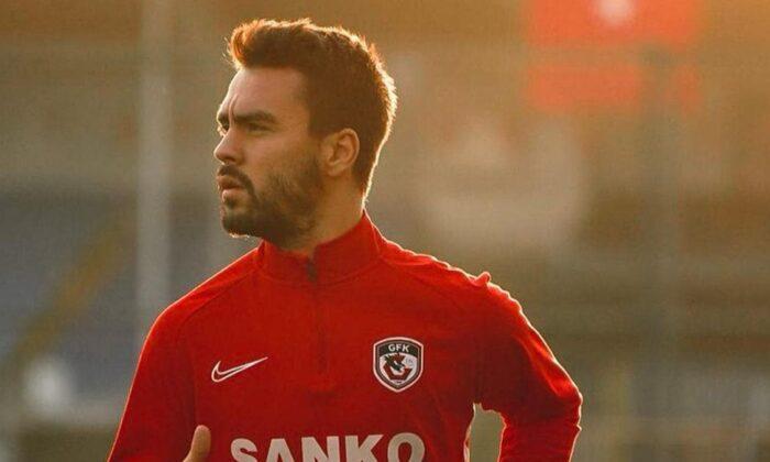 Gaziantep FK'da Furkan Soyalp için karar verildi