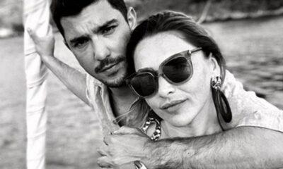 Hadise'yle aşkın fotoğrafı Kaan'dan geldi