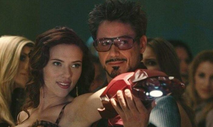 Iron Man 2 filmi kaç yılında çekilmiştir? Iron Man 2 konusu ve oyuncuları…