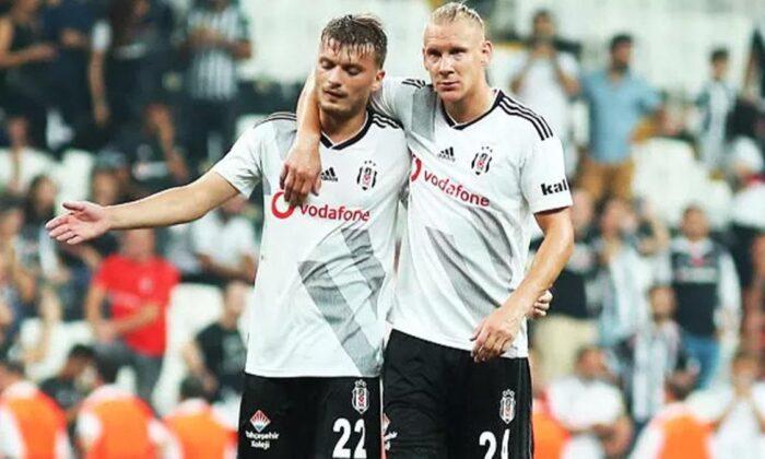 Japon kulüp Vissel Kobe, Beşiktaş'tan Adem Ljajic'i istedi