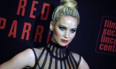 Jennifer Lawrence, sattığı evden 5.61 milyon zarar etti