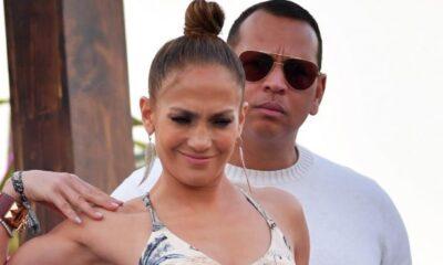 Jennifer Lopez: Hayal kırıklığına uğradık ama pes etmedik