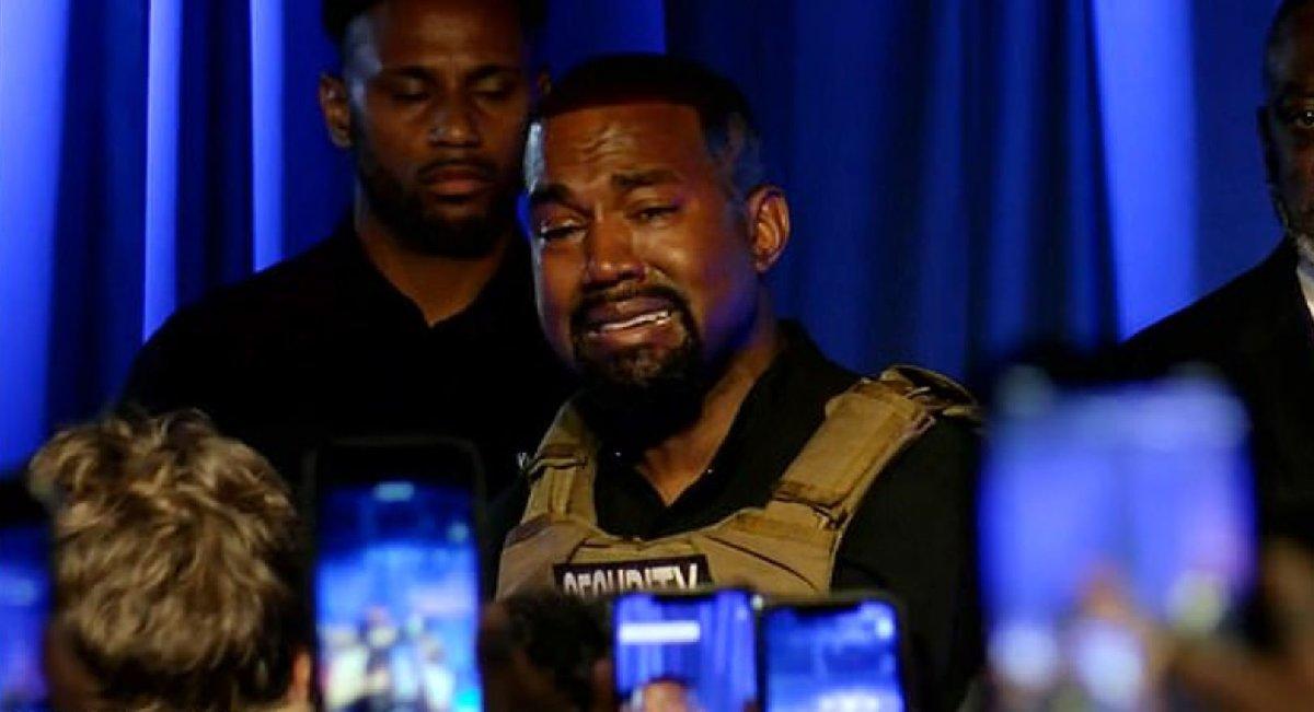Jim Carrey'den dikkat çeken Kanye West yorumu: En büyük karakterlerden biri