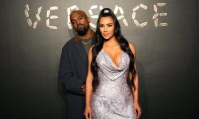 Kanye ve Kim Dominik'e gitti: Evliliği kurtarmaya çalışıyorlar
