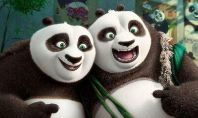 Kung Fu Panda 3 seslendirmeyi kim yapmıştır? Kung Fu Panda 3 konusu nedir?
