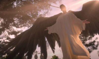 Lucifer 5. sezon ne zaman yayınlanacak? Lucifer 5. sezon iki parça halinde yayınlanacak!