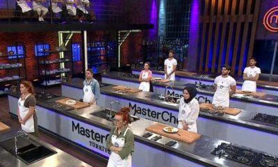 MasterChef kim elendi, kim kazandı? 15 Ağustos MasterChef yaşananlar…