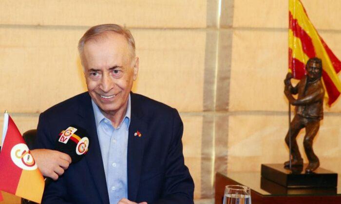"""Mustafa Cengiz: """"Rakiplerimize şaşırıyorum"""""""