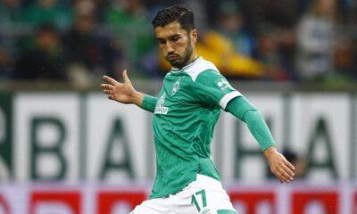 Nuri Şahin Antalyaspor ile görüşüyor