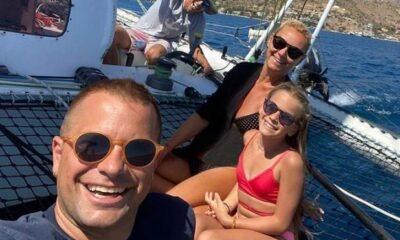Pınar Altuğ sosyal medyanın diline düştü!