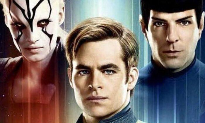 Star Trek Sonsuzluk konusu ve oyuncuları… Star Trek Sonsuzluk'ta kimler oynuyor?
