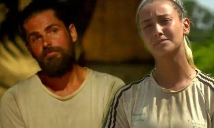 Survivor Evrim'den aşk yaşadığı iddia edilen Mert Öcal ile ilgili itiraf