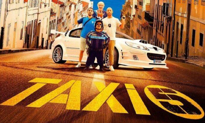 Taksi 5 konusu ve oyuncuları… Taksi 5'te kimler oynuyor?