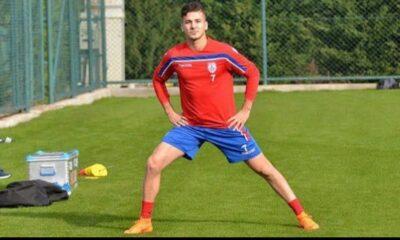 Trabzonspor Oğulcan Ülgün için görüşmelere başladı