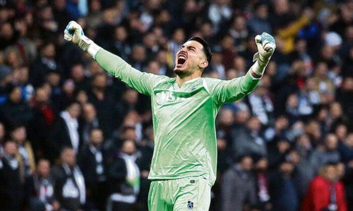Trabzonspor Uğurcan Çakır için Sheffield United ile 22 milyon euro karşılığında anlaştı