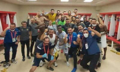 Yeni Malatyaspor Arturo Mina'yı takımda tutacak