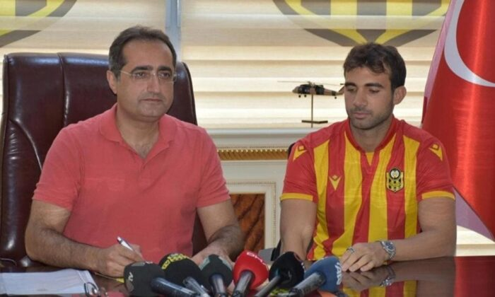 Yeni Malatyaspor'da Selim Pilten istifa etti