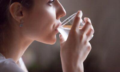 Yetersiz su tüketimi zihin bulanıklığına yol açabilir