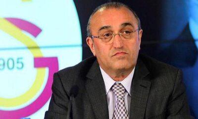 Abdürrahim Albayrak'dan transfer açıklaması