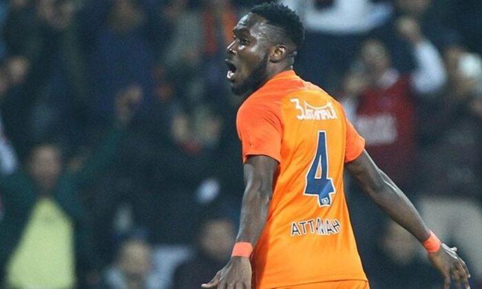 Attamah, Kayserispor'a transfer oldu