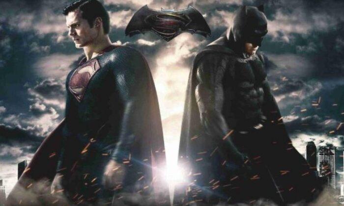 Batman V Süpermen: Adaletin Şafağı filminin oyuncuları ve konusu