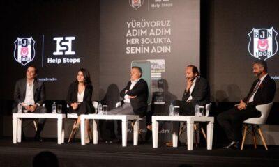 Beşiktaş'a her adımda para kazandıracak proje