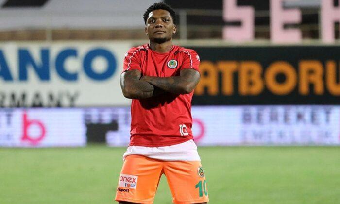Beşiktaş'ın istediği Junior Fernandes, Al Ittihad Kalba'ya transfer oluyor