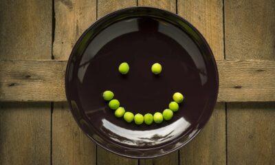 Bu yiyecekler mutluluk veriyor! İşte tüketenleri mutlu eden 6…