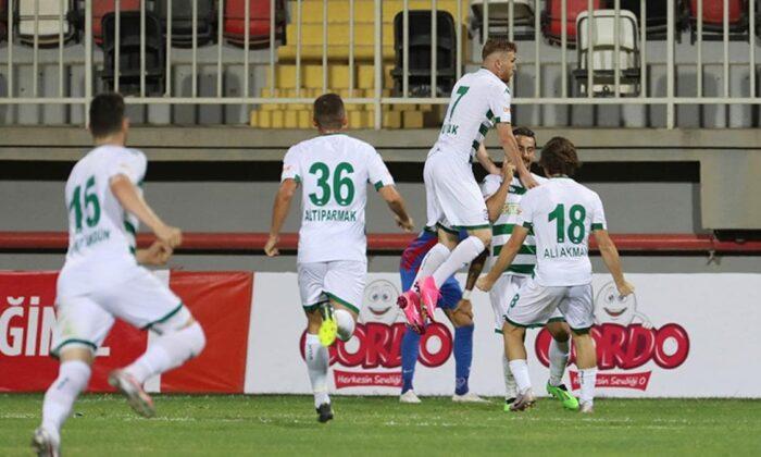 Bursaspor'da 5 futbolcuyla yollar ayrılabilir